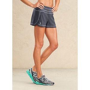 Athleta Running Short